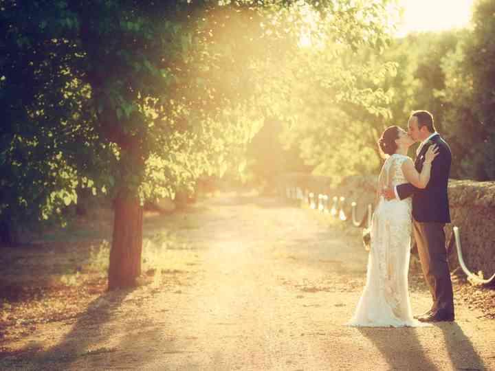 Le nozze di Alessio e Doriana