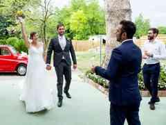 Le nozze di Elisa e Mirko 31