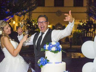 Le nozze di Benedetta e Massimo