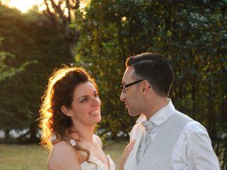 Le nozze di Roberta e David 1