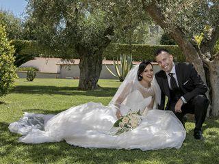 Le nozze di Martina e Daniele 1