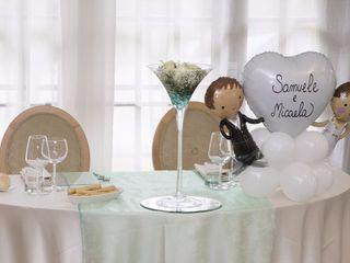 Le nozze di Micaela e Samuele 3