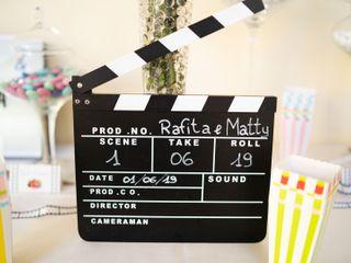 Le nozze di Raffaella e Mattia 1