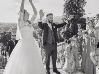 Le nozze di Manuela e Alberto 2
