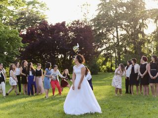 Le nozze di Serena e Stefano 2