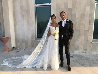 Le nozze di Giuseppe e Serena
