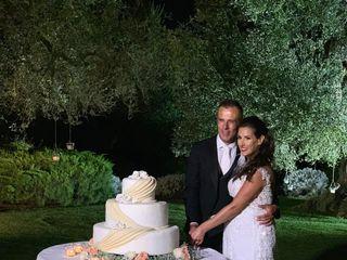 Le nozze di Giuseppe e Serena 2