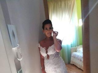 Le nozze di Giuseppe e Serena 3