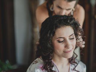 Le nozze di Loredana e Simone 1