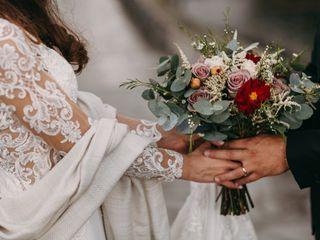 Le nozze di Vittoria e Luigi 1