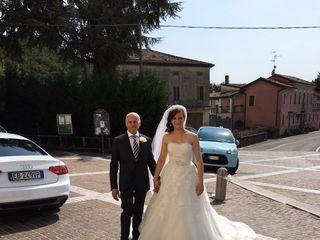 Le nozze di Giacomo e Giulia 2