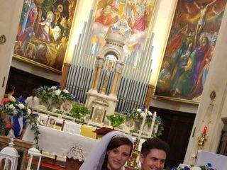 Le nozze di Giacomo e Giulia 3