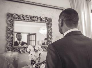 Le nozze di Nadia e Dario 1