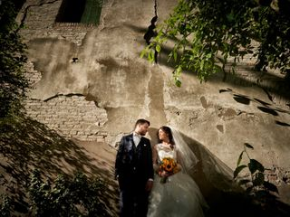 Le nozze di Alice e Edoardo