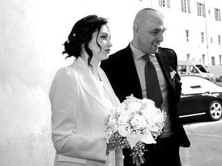 Le nozze di Domenico e Dina 1