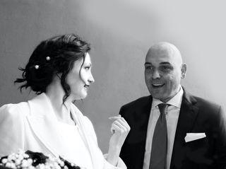 Le nozze di Domenico e Dina 2