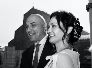 Le nozze di Domenico e Dina