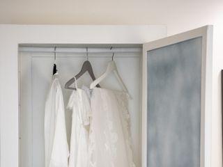 Le nozze di Naz e Erkan 3