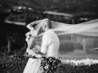 Le nozze di Naz e Erkan