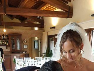 Le nozze di Elena e Giuseppe 1