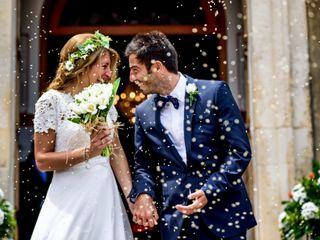 Le nozze di Emilia e Salvo