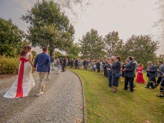 Le nozze di Fabio e Loredana 2