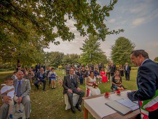 Le nozze di Fabio e Loredana 3