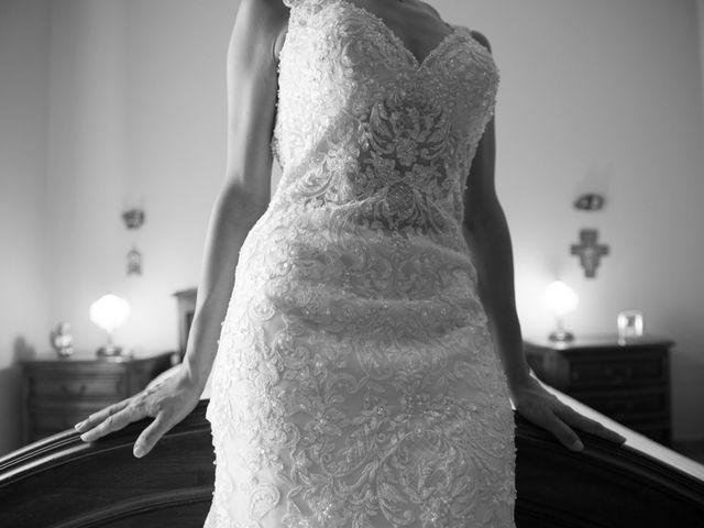 Il matrimonio di Fabio e Valentina a Asti, Asti 11