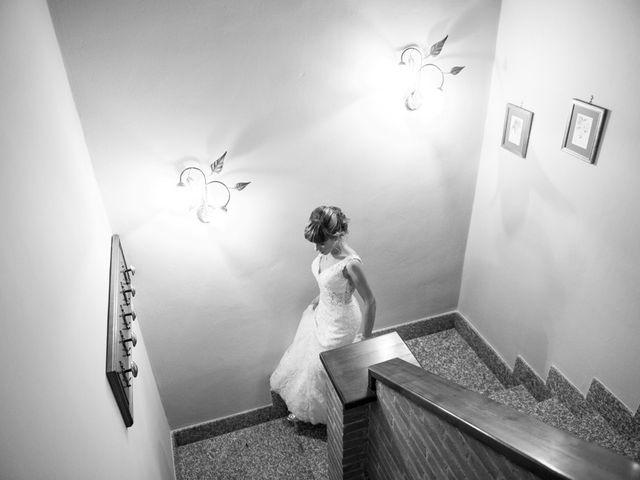 Il matrimonio di Fabio e Valentina a Asti, Asti 13