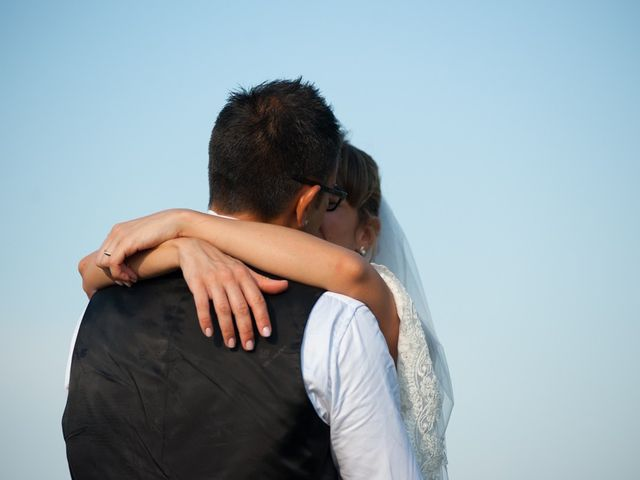 Il matrimonio di Fabio e Valentina a Asti, Asti 29