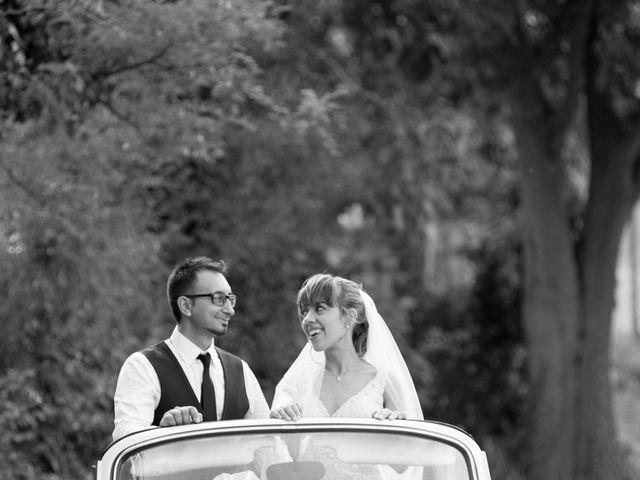Il matrimonio di Fabio e Valentina a Asti, Asti 30