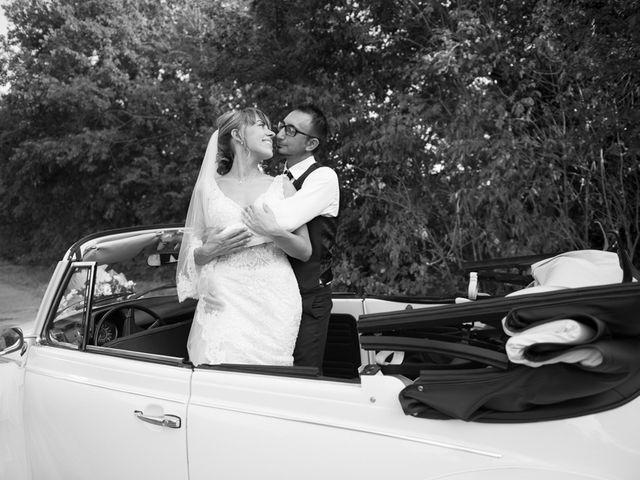 Il matrimonio di Fabio e Valentina a Asti, Asti 31