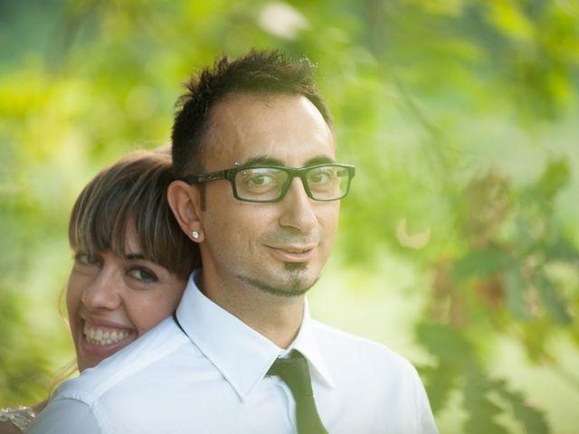 Il matrimonio di Fabio e Valentina a Asti, Asti 1