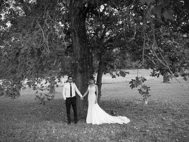 Il matrimonio di Fabio e Valentina a Asti, Asti 37