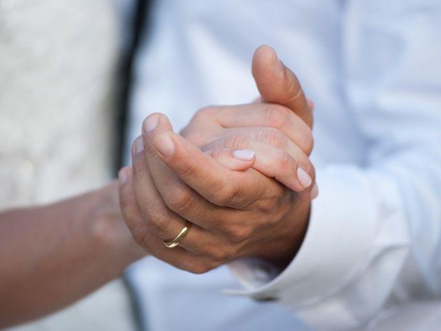 Il matrimonio di Fabio e Valentina a Asti, Asti 40
