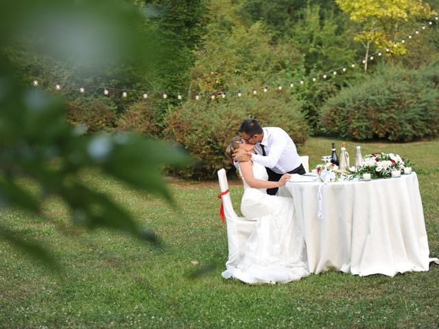 Il matrimonio di Fabio e Valentina a Asti, Asti 41
