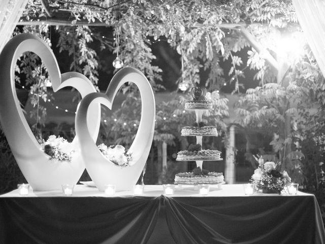 Il matrimonio di Fabio e Valentina a Asti, Asti 45