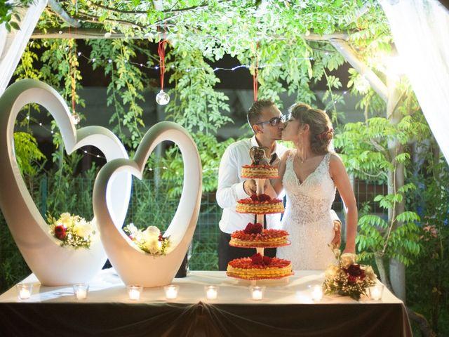 Il matrimonio di Fabio e Valentina a Asti, Asti 46