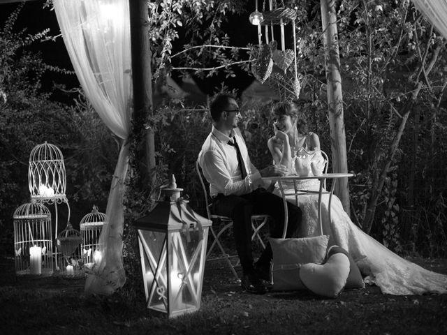 Il matrimonio di Fabio e Valentina a Asti, Asti 47