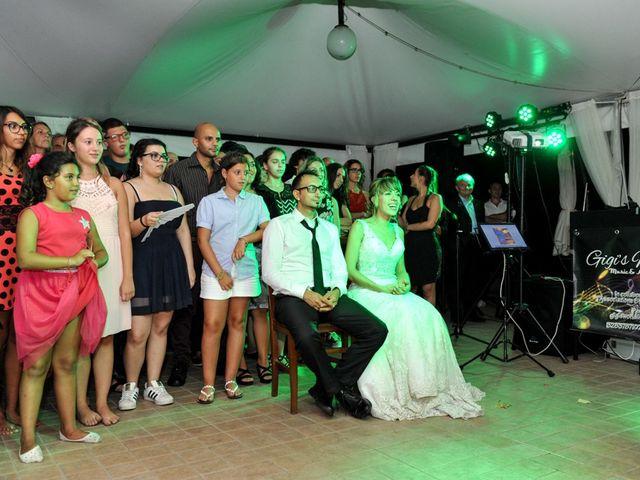 Il matrimonio di Fabio e Valentina a Asti, Asti 48