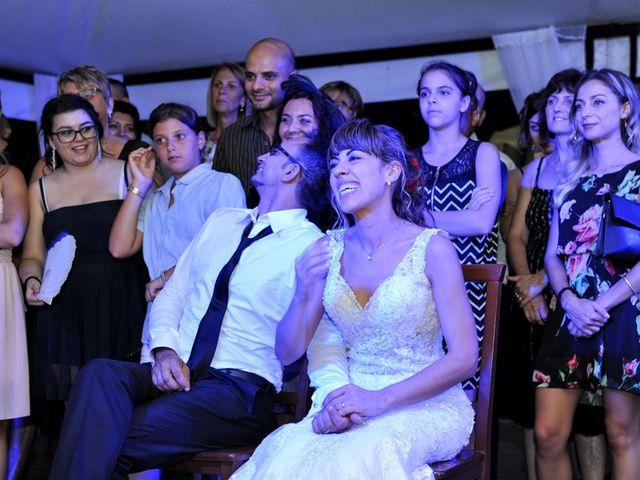 Il matrimonio di Fabio e Valentina a Asti, Asti 49