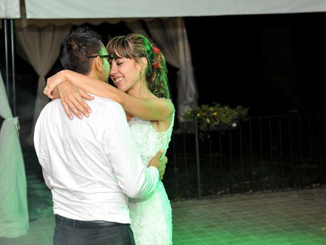 Il matrimonio di Fabio e Valentina a Asti, Asti 51