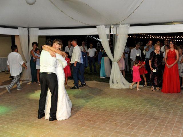 Il matrimonio di Fabio e Valentina a Asti, Asti 52