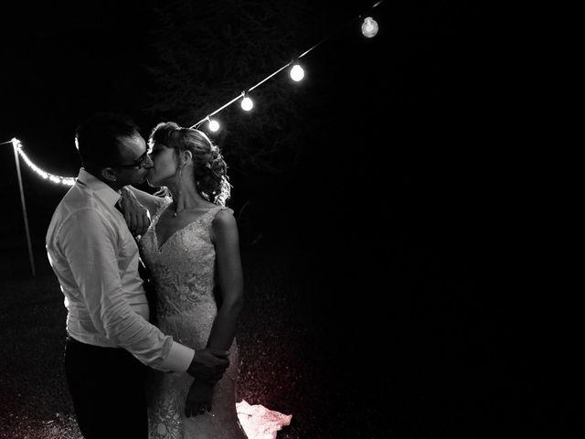 Il matrimonio di Fabio e Valentina a Asti, Asti 54