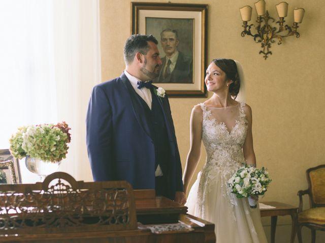 Il matrimonio di Carlo  e Beatrice  a Dueville, Vicenza 13
