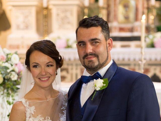 Il matrimonio di Carlo  e Beatrice  a Dueville, Vicenza 16