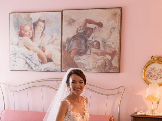 Il matrimonio di Carlo  e Beatrice  a Dueville, Vicenza 17