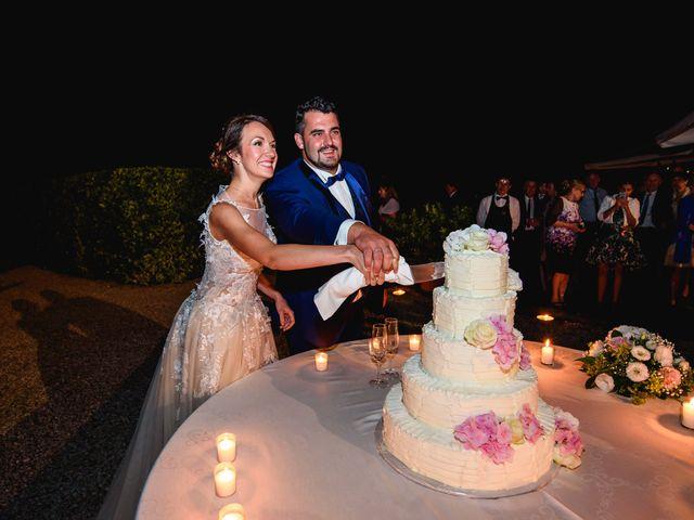 Il matrimonio di Carlo  e Beatrice  a Dueville, Vicenza 2