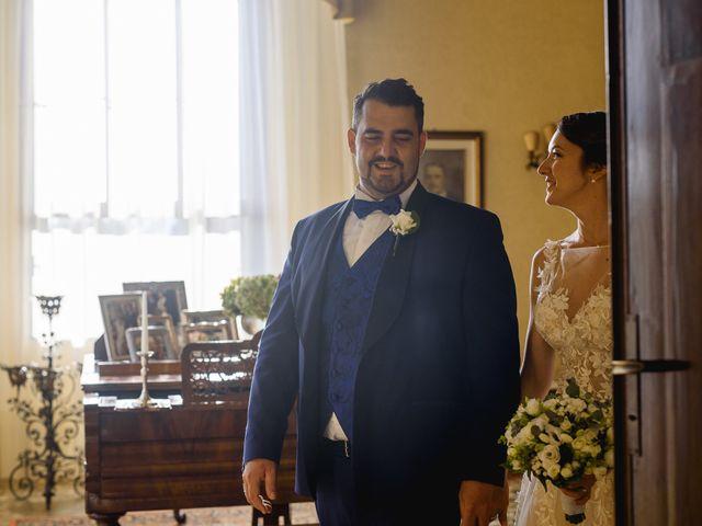 Il matrimonio di Carlo  e Beatrice  a Dueville, Vicenza 24