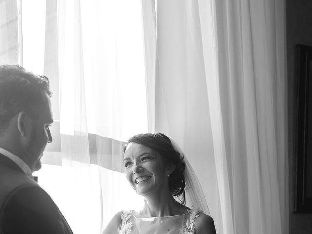 Il matrimonio di Carlo  e Beatrice  a Dueville, Vicenza 25